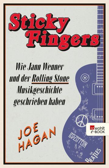Sticky Fingers PDF