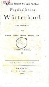 Physikalisches Worterbuch