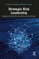 Strategic Risk Leadership PDF