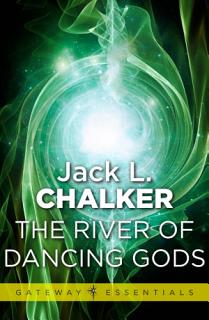 The River of Dancing Gods Book
