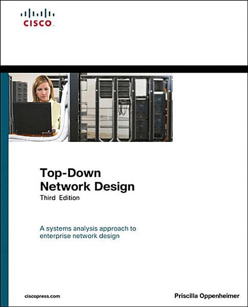 Top-Down Network Design Pdf Book