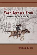 The Pony Express Trail