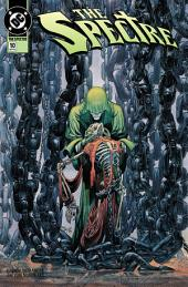 The Spectre (1994-) #10