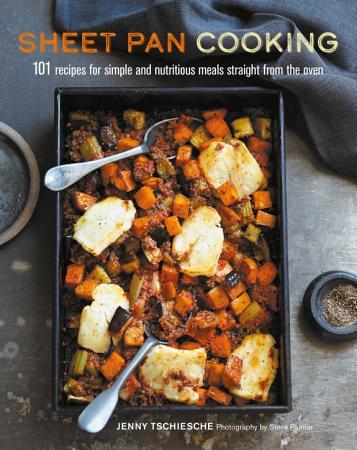 Sheet Pan Cooking PDF
