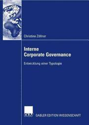 Interne Corporate Governance PDF