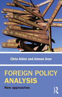 Foreign Policy Analysis PDF