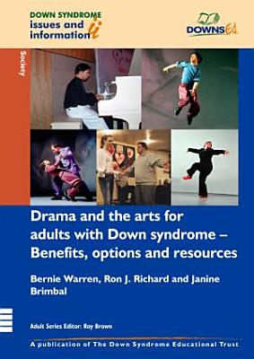 Drama and the Arts for Adults with Down Syndrome PDF