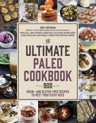 The Ultimate Paleo Cookbook Book PDF