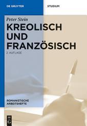 Kreolisch und Französisch: Ausgabe 2