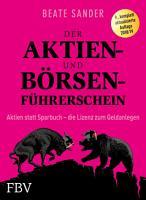 Der Aktien  und B  rsenf  hrerschein PDF