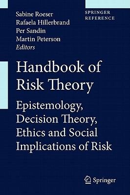 Handbook of Risk Theory PDF