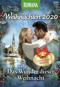 Romana Weihnachten Band 20 PDF