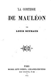 La comtesse de Mauléon