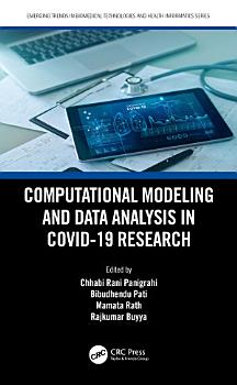 Computational Modeling and Data Analysis in COVID 19 Research PDF