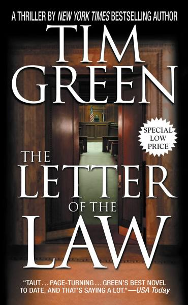 Download The Letter of the Law Book