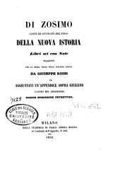 Della nuova istoria: libri sei con note