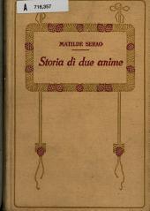Storia di due anime; romanzo