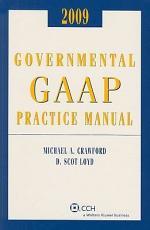 Governmental GAAP Practice Manual