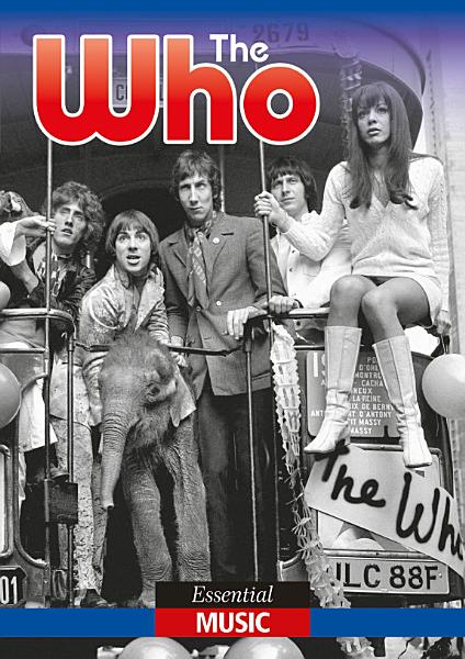 Download The Who Book