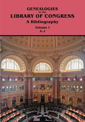 Genealogies in the Library of Congress