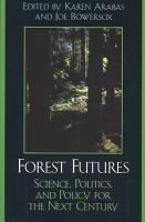 Forest Futures PDF