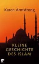 Kleine Geschichte des Islam  PDF