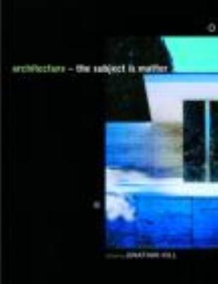 Download Architecture Book