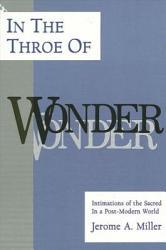 In the Throe of Wonder