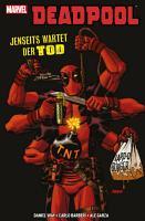 Deadpool   Jenseits wartet der Tod PDF