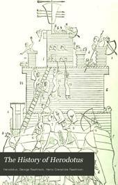 History of Herodotus: A New English Version, Volume 3