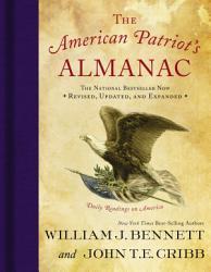 The American Patriot S Almanac Book PDF