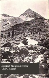 Scottish Mountaineering Club Journal: Volume 2