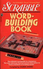 The Scrabble Word-building Book