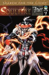 Soulfire: Search For the Light: Power
