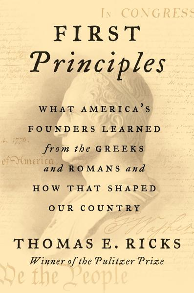 Download First Principles Book