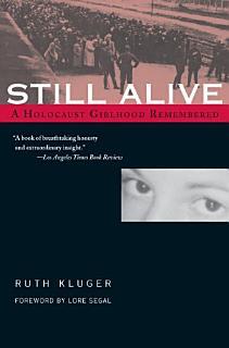 Still Alive Book