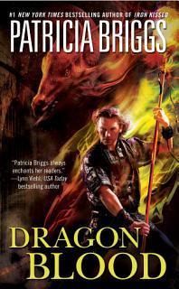 Dragon Blood Book
