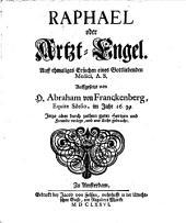 Raphael oder Artztengel