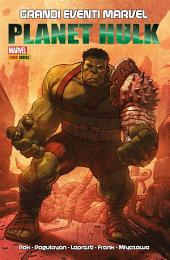 Planet Hulk (Grandi Eventi Marvel)