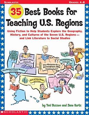 35 Best Books for Teaching U S  Regions PDF
