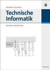 Technische Informatik: Eine einführende Darstellung