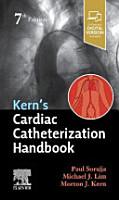 Kern s Cardiac Catheterization Handbook PDF
