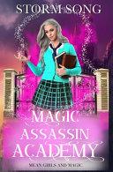 Download Magic Assassin Academy 1 Book