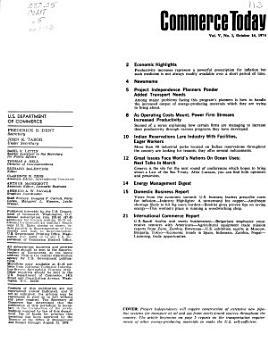Commerce Today PDF
