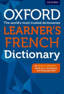 Oxford Learner s French Dictionary PDF