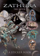 Zathura the Movie Sticker Book PDF