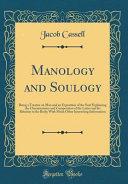 Manology and Soulogy PDF