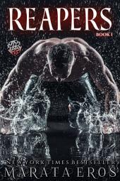 The Druid Series Boxed Set (Volumes 1-3): Dark Paranormal Vampire Reverse Harem Romance