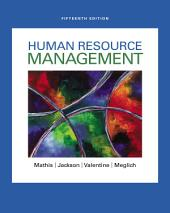 Human Resource Management: Edition 15