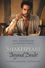 Shakespeare beyond Doubt PDF